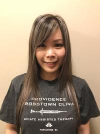 Meet Mei Lai, Clinical Coordinator, Crosstown Clinic, PHC.